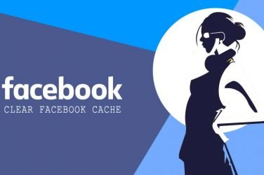 Clear Facebook Cache