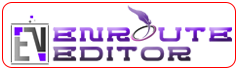 Enroute Editor