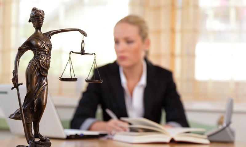duties of criminal lawyer