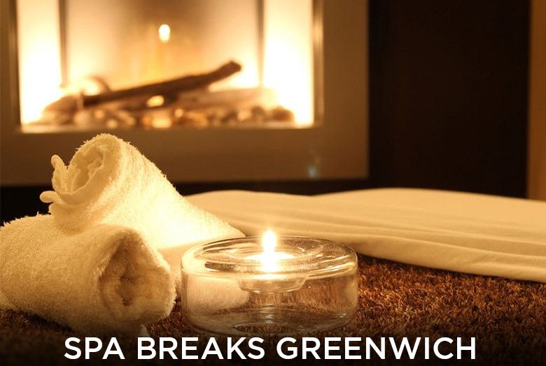 Health Benefits from Spa Break