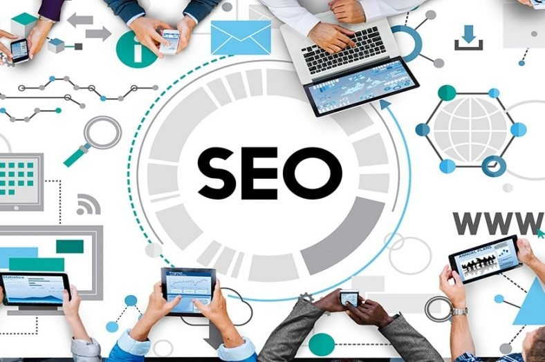 seo and smm