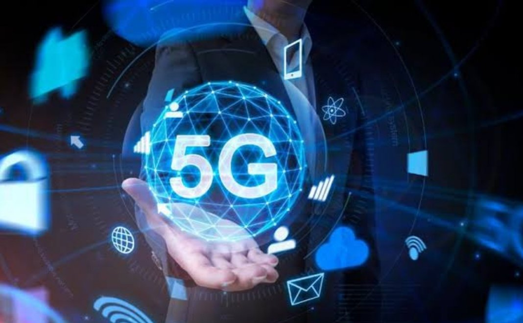 5G Wireless Revolution