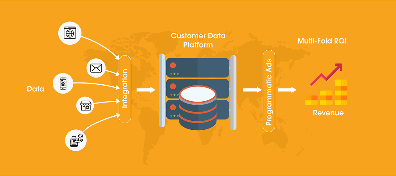 customer data platform