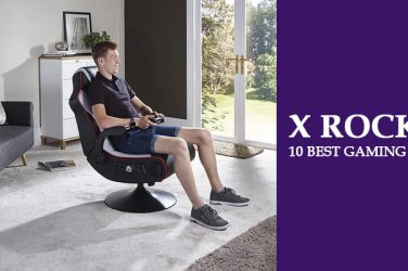 best x rocker gaming chair