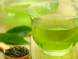 advantages of drinking green tea