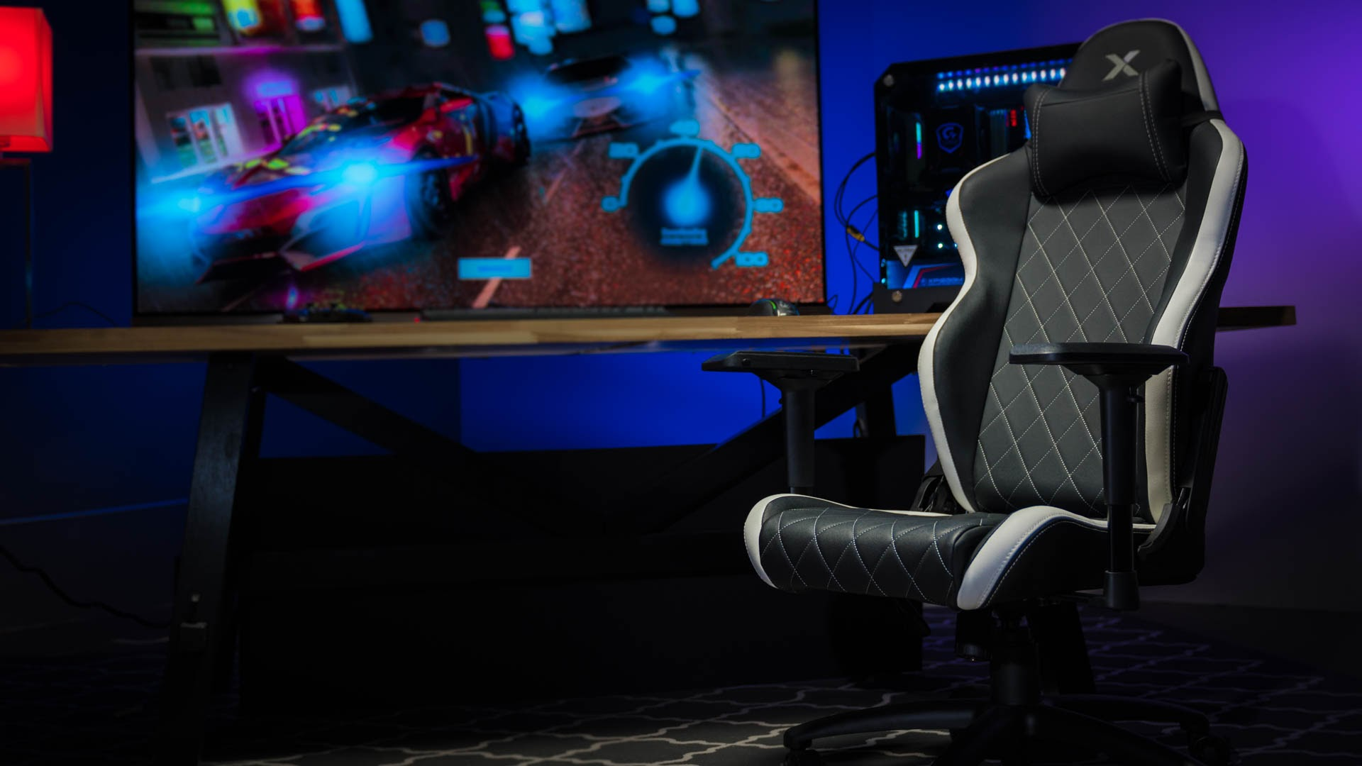 best budget gaming chair