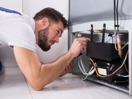 Refrigeration Repairs Tips