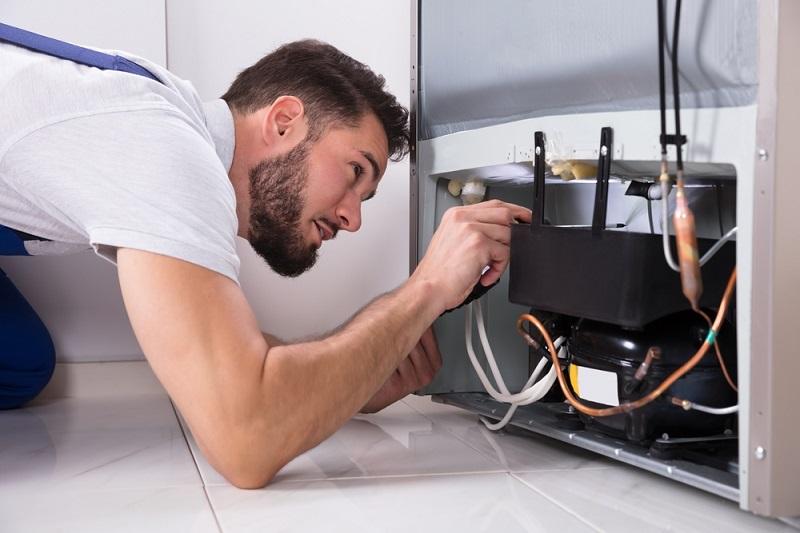 Refrigeration Repairs Tips