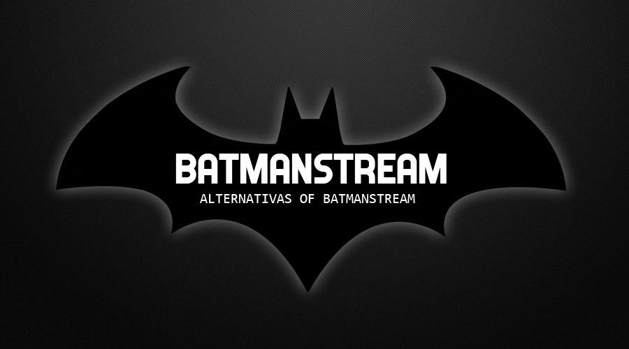Badmanstream