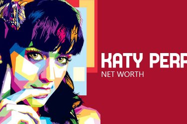 katy perry net worth
