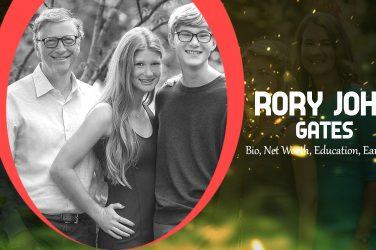 rory john gates