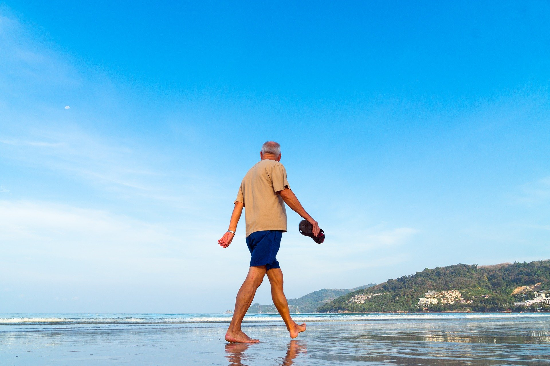 senior citizens insurance policy