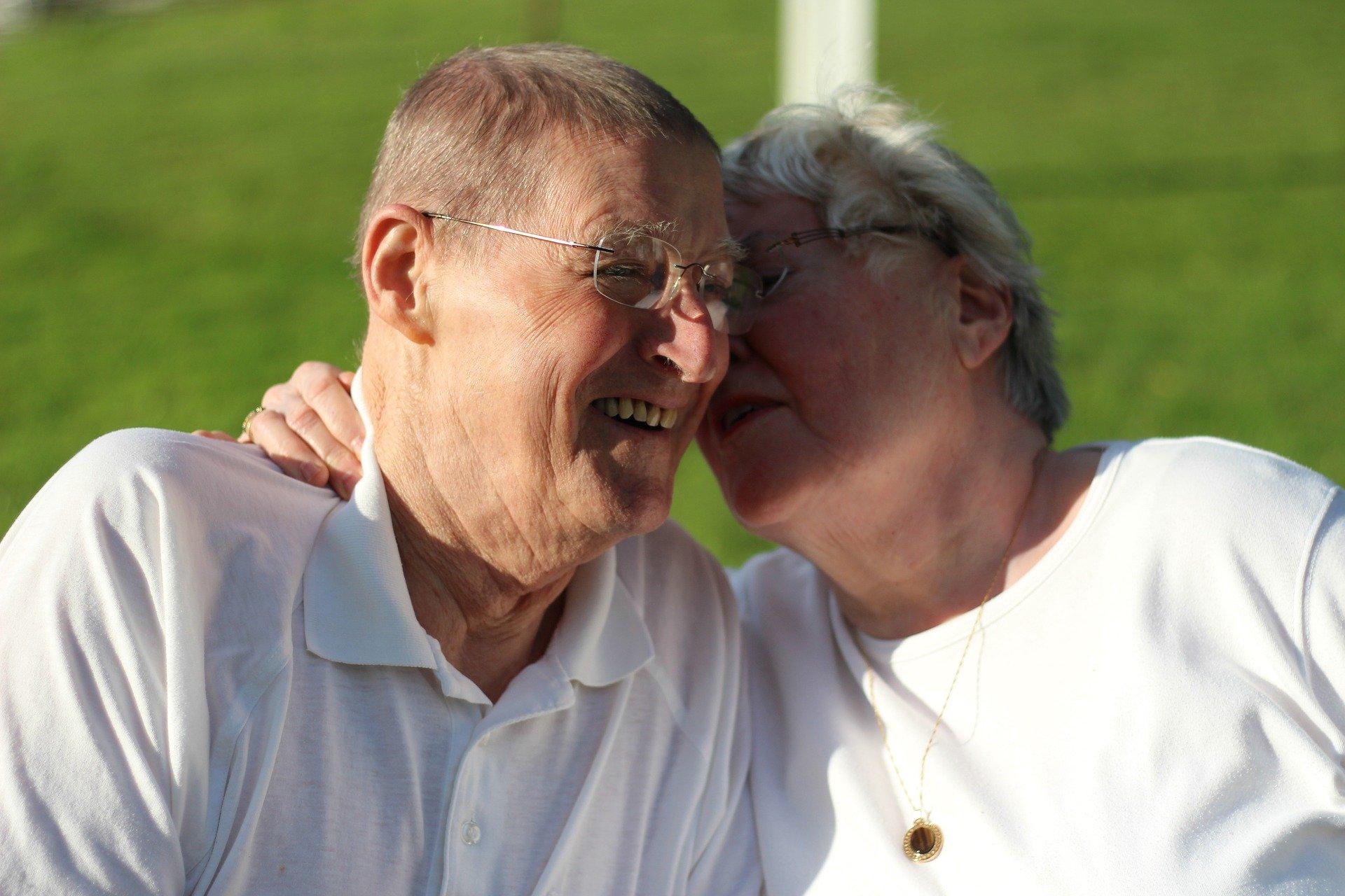 insurance for senior citizens