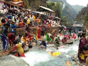 Badrinath à Dehradun