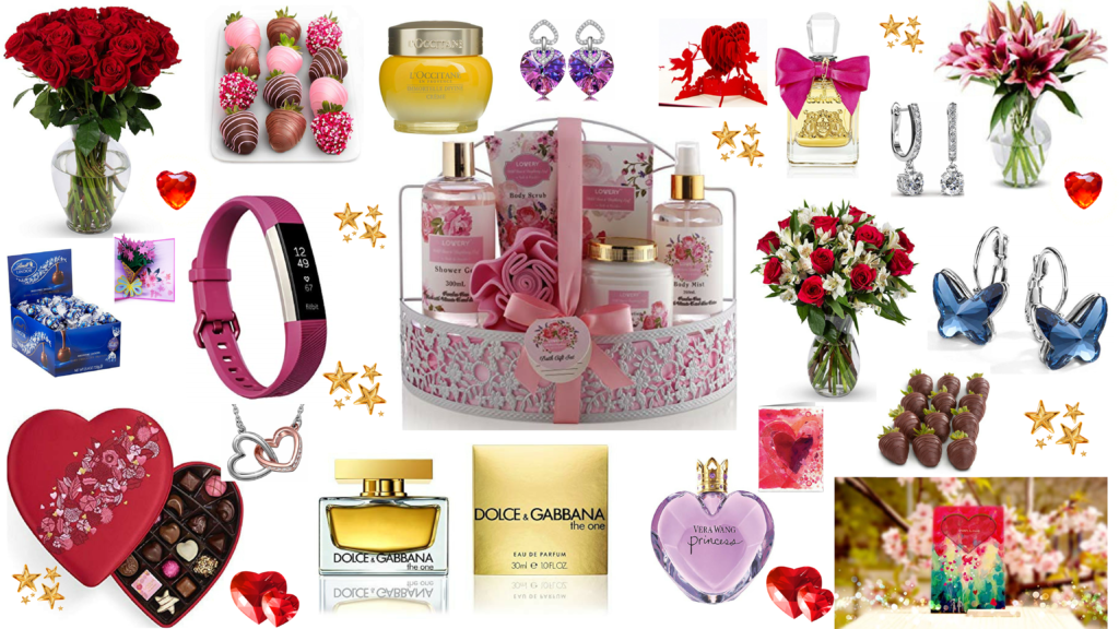 Classic 2020 Valentine's Gifts For Her