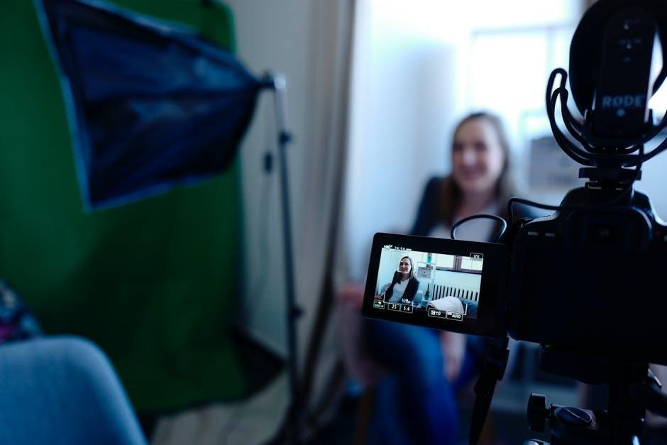 DIFFERENT WAYS TO TRANSCRIBE YOUR VIDEO