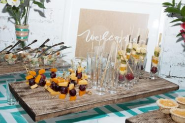Easy Party Food Appetizers to serve for your Corporate Holiday Party