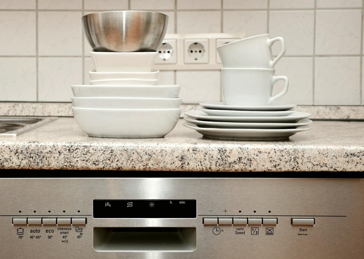 Kitchen Maintenance