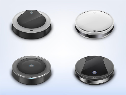 with Robot Vacuum Cleaners