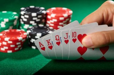 Poker: The Gentleman's Game