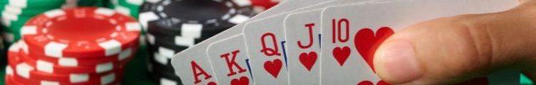 Poker: The Gentleman's Game