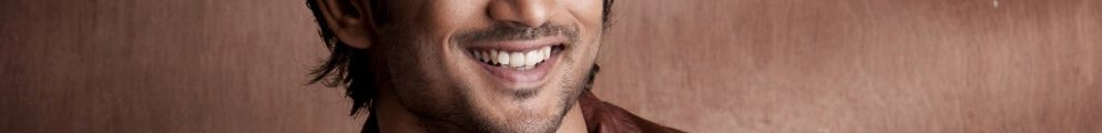 Star Sushant Singh Rajput Off-Screen