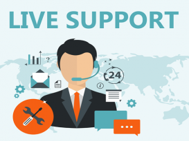 live support benefits