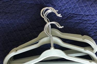 closet baby hangers