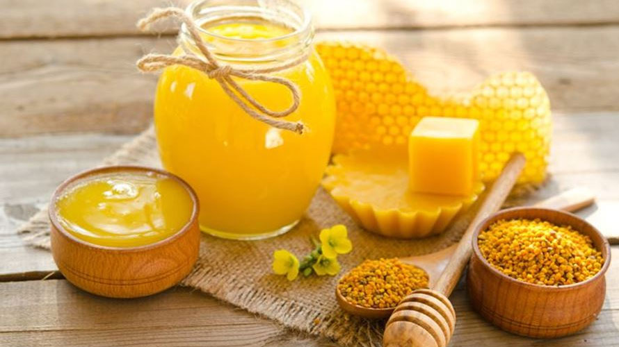 bee-products