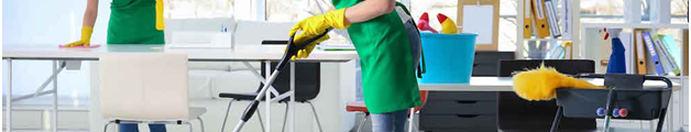 Hiring a Professional Cleaning Service
