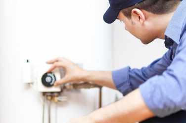 heater repairs