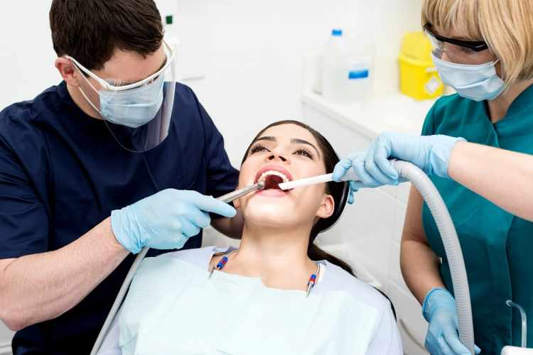 Orthodontist Is a Dentist Who Treats Patients