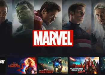 what order to watch marvel movies