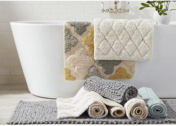 Choosing The Right Bath Mats