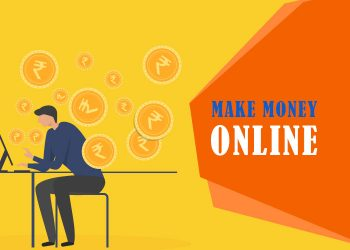 ways to make money online