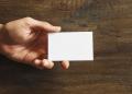 Designing Business Card