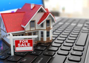 real estate online listings