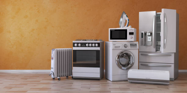 Purchasing the Best Home Appliances