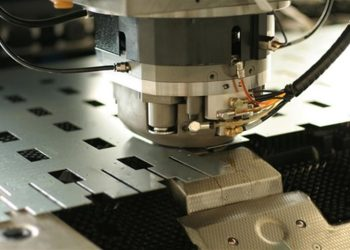Metal Stamping and Forming
