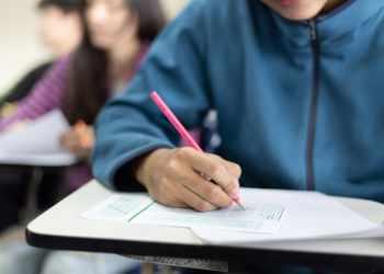class 8 english exam