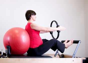 Advantages of Pilates