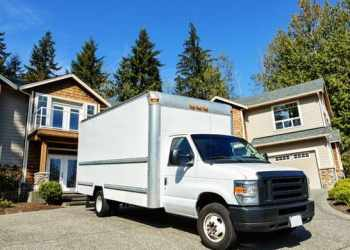 Packing Tips for Home Move