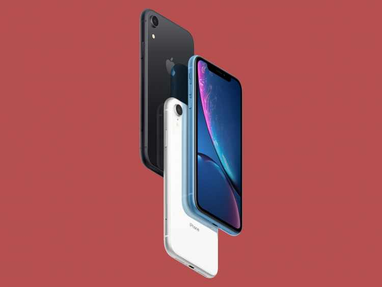 Reasons to buy iPhone XR