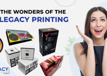 Legacy Printing